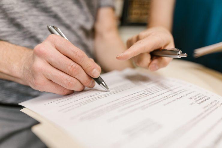 contrat leasing